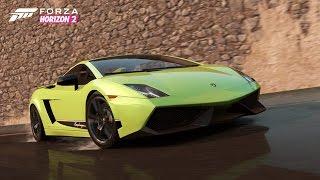 Free Lamborghini Gallardo! Forza Horizon 2