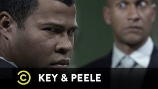 Key and Peele: Shmutz Flicker