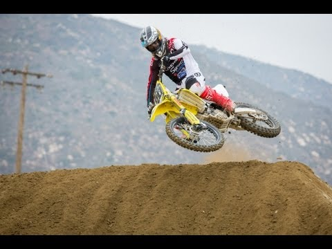 Pala Raceway-Tedesco on a 2 stroke, Carmichael, Reed, Wilson and others enjoy a perfect day at Pala