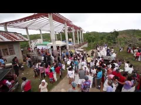 Typhoon Haiyan: Six Months On | World Vision