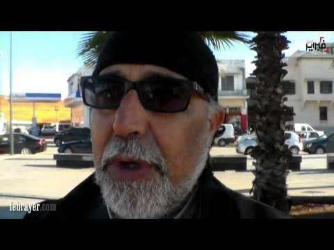 محمد خيي :البسطاوي صحيبي مشى