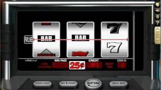 Slots Lounge Free Online Games Games.com B&W