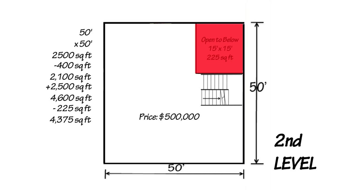how to calculate square footage of a home www how to calculate square footage calc monster