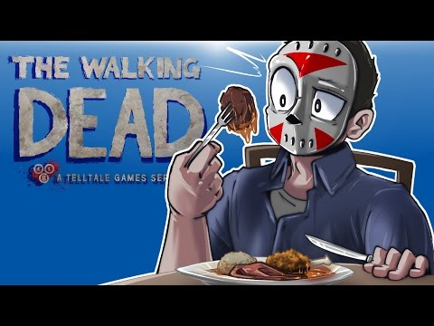 The Walking Dead - STARVED FOR HELP! (Season 1) Ep. 2!