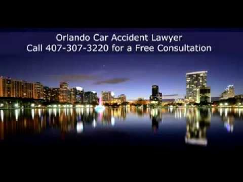 Orlando Car Accident Lawyer Call 407 307 3220