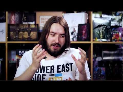 GoneGold — Mass Effect 3