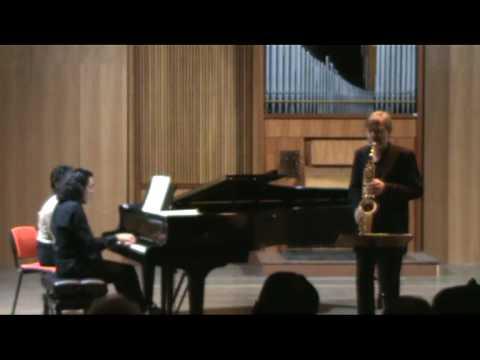 Schuloff Hot Sonate – part IV