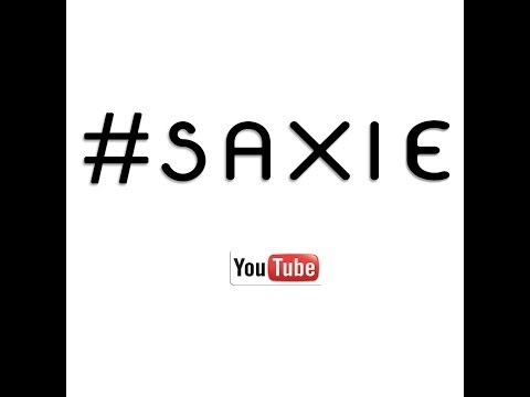 #Saxie - A Phat Kittie (Original Song)