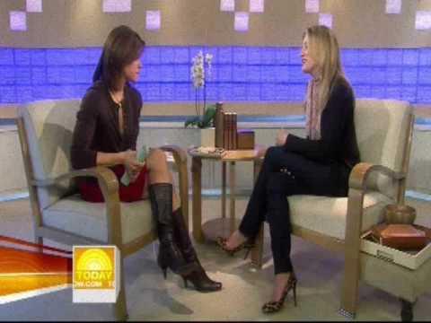 Jenna Wolfe Legs
