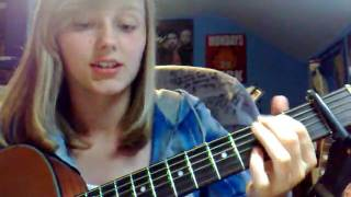"How To Play ""Everytime We Touch"" (Cascada)- Acoustic"