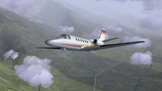 (FlightGear) A Free Flight Simulator For Mac Os X, Windows