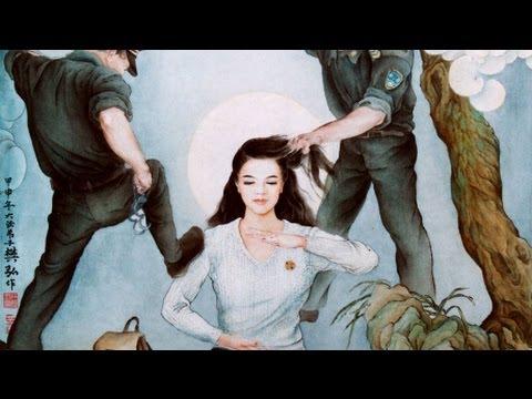 Phần 3: Cuộc bức hại tại Trung Quốc