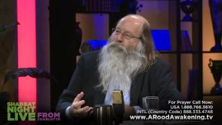 Shabbat Night Live with Michael Rood: January 24, 2014