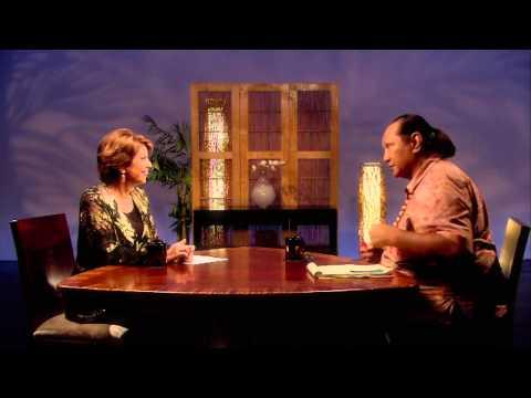 PBS Hawaii - Long Story Short: Al Harrington: A Cup Half Full