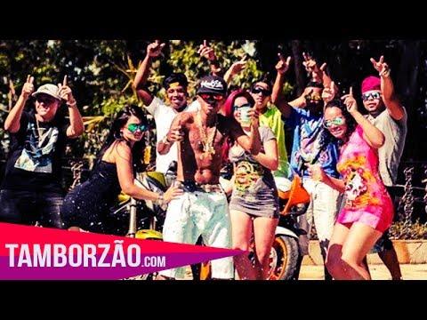 Mc Kalzin - Piranha Filha da puta - Música Nova Lançamento 2014