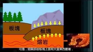 日本核輻射對地球的影響開始浮現(粵語中文字幕)
