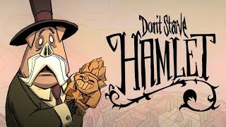 Don't Starve - Hamlet Announcement Trailer