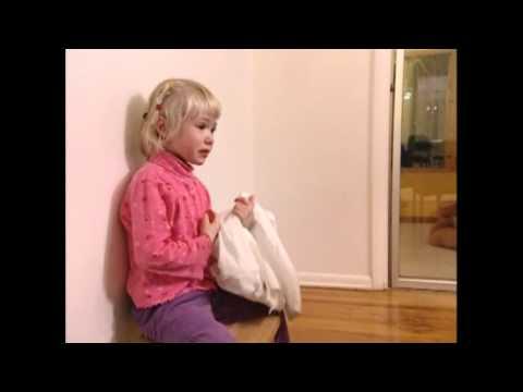 Воспитание ребенка - методика Супер-Няни (часть 2)