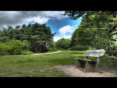 Irchester Country Park Brackley Northamptonshire