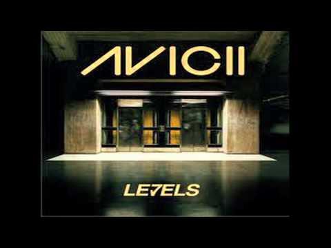 Levels - Avicii (Skrillex Remix) HD 1080p Unreleased! Studio Version