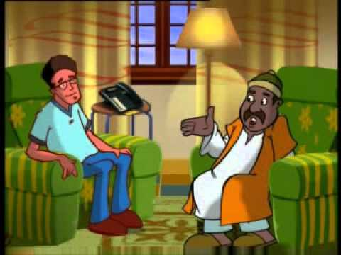 Bakkar - Episode 2, Episode 2 - BakKar the popular Egyptian cartoon featuring adventures on MDGs