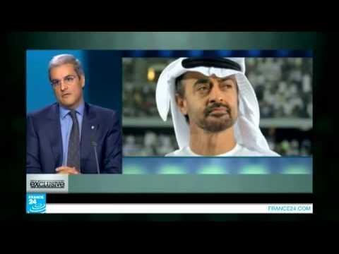 علاقة مولاي هشام والملكيات الخليجية