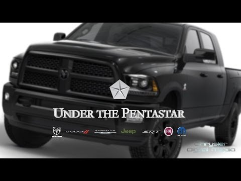 Under the Pentastar: April 4, 2014