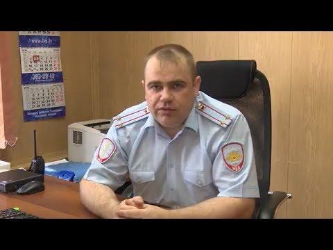 Бердские полицейские за неделю раскрыли 9 преступлений по горячим следам