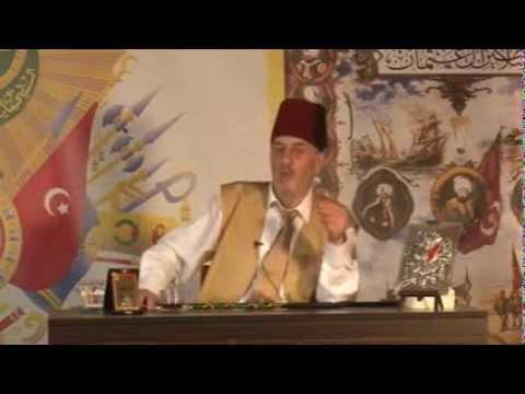 (K349) Halife 2. Abdülmecid Hakkında, Üstad Kadir Mısıroğlu