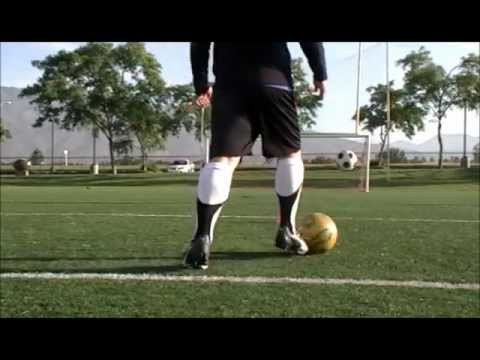 Learn Soccer Moves Jukes Skills Tricks PROMO VIDEO