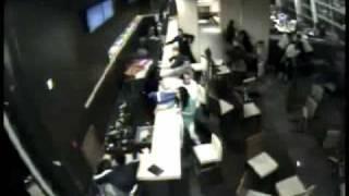 Terremoto Chile 2010 (Video Inédito De Hotel De Valdivia