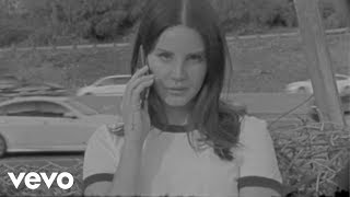 Lana Del Rey - Mariners Apartment Complex (Official Music Video)