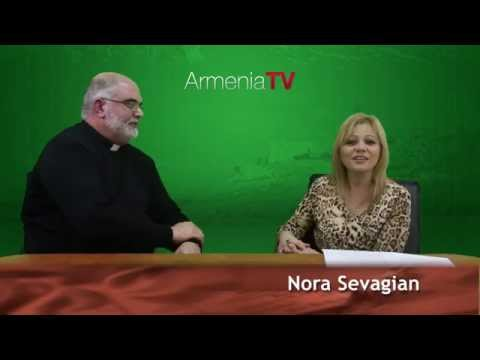 Armenia TV (Australia) - Episode 04-2014