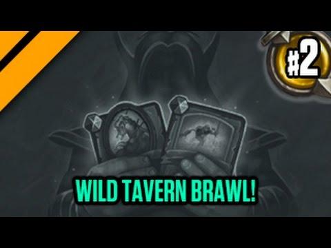 Day[9] HearthStone Decktacular #312 - Wild Tavern Brawl! - P2