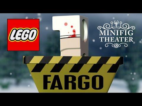 LEGO Fargo