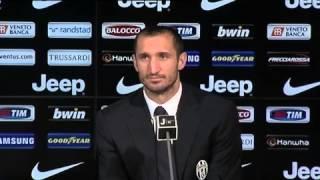 Juventus, Chiellini: 'Qui sono diventato un uomo'