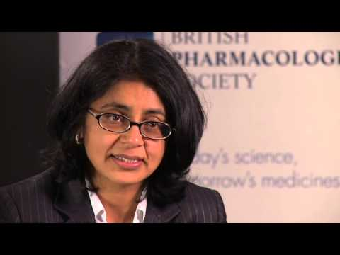 Professor Amrita Ahluwalia, GlaxoSmithKline Prize Lecture 2013