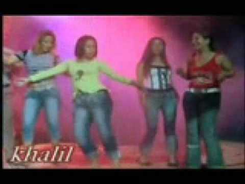 رقص مغربي على كيفك