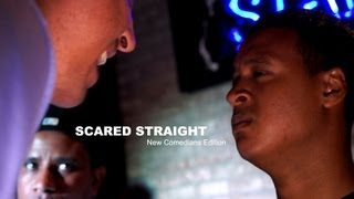 [Scared Straight - New Comedians (2013) - NSFW]