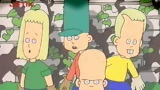 Tri kamaráti a Jerry #3