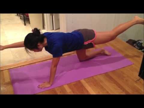 Injury Prevention Exercises for Runners