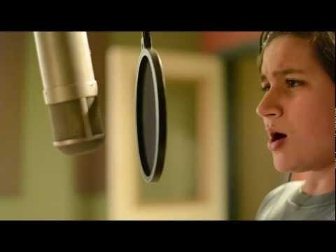 El Zorrito ~ Michael Kepler Meo (Zorro) Studio Recording