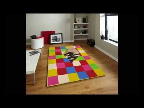 Retro Rugs Online Shopping at Modern Style Rugs UK