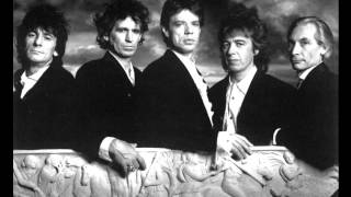 The Rolling Stones Montreal, December 13, 1989 Full