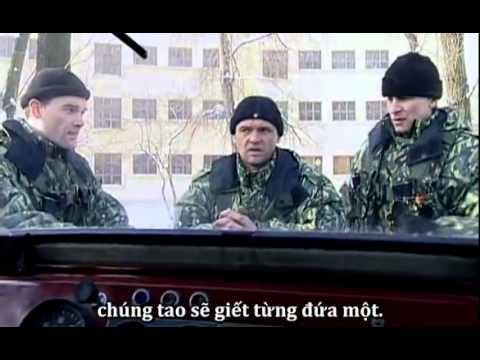 Đôi đặc nhiệm Tập 7 [Phim Nga Phụ Đề]