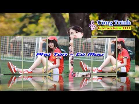Karaoke Nhạc Sống   Xóa Hết Remix  thuong nguyen