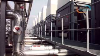 Un Data Center, qu'est ce que c'est ?