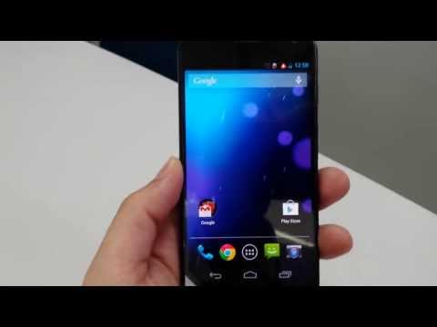 Motorola Moto X (sensacional) - Hands on - Analise e informações - PT-BR - Brasil