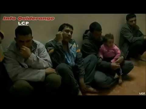 Blocus de Gaza : Les tunnels