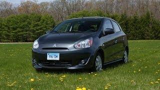 2014 Mitsubishi Mirage Review Consumer Reports